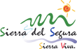 Escudo de GRUPO DE ACCIÓN LOCAL DE LA SIERRA DEL SEGURA
